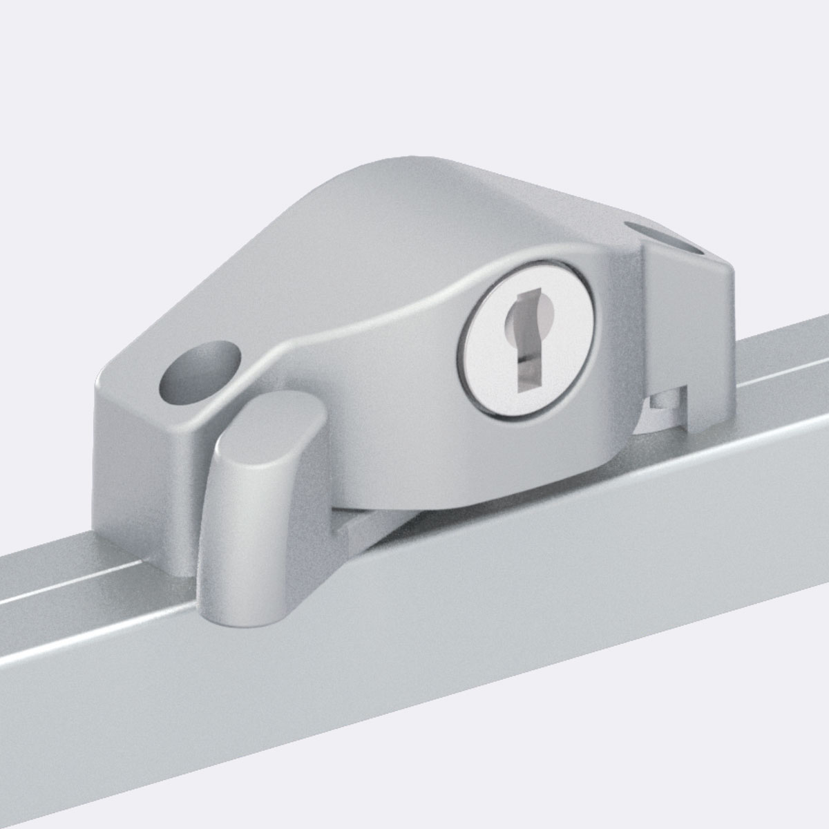 Double Hung Window handle