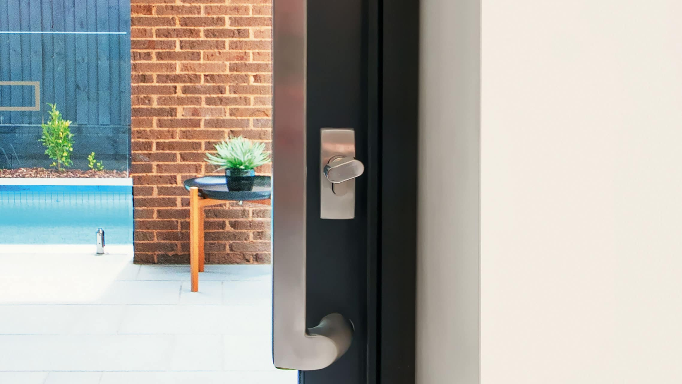 Sliding Door architectural handle A