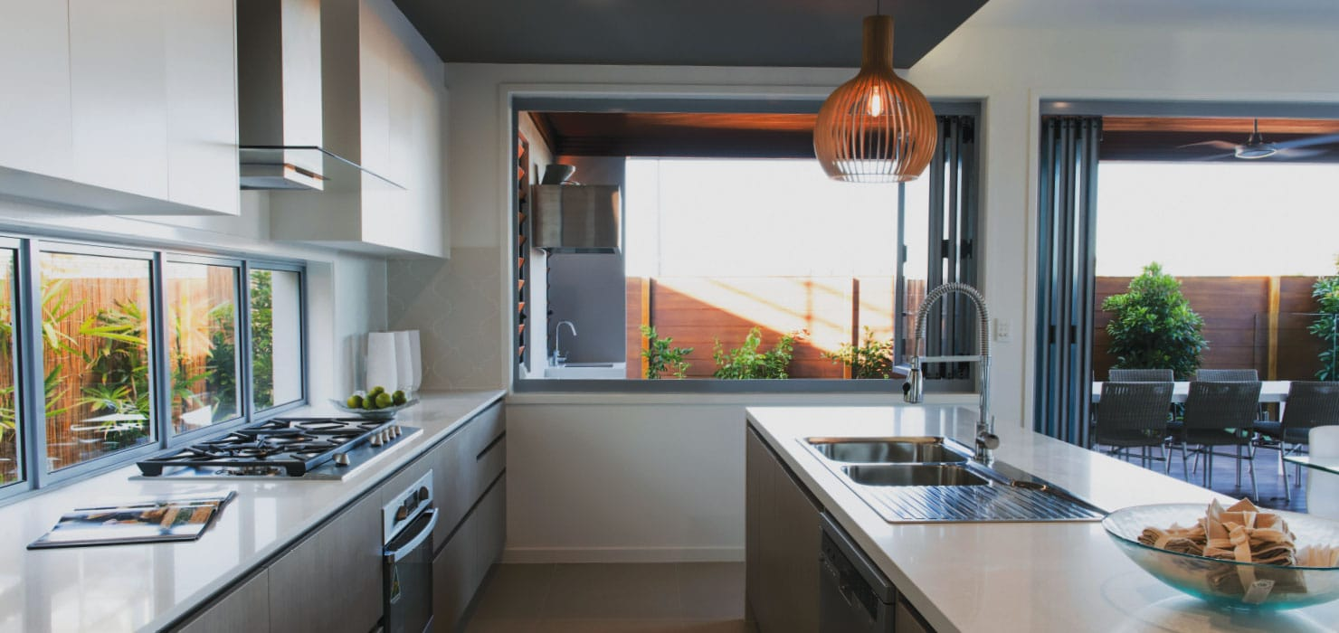How To Choose Kitchen Windows | Bradnam's Windows & Doors