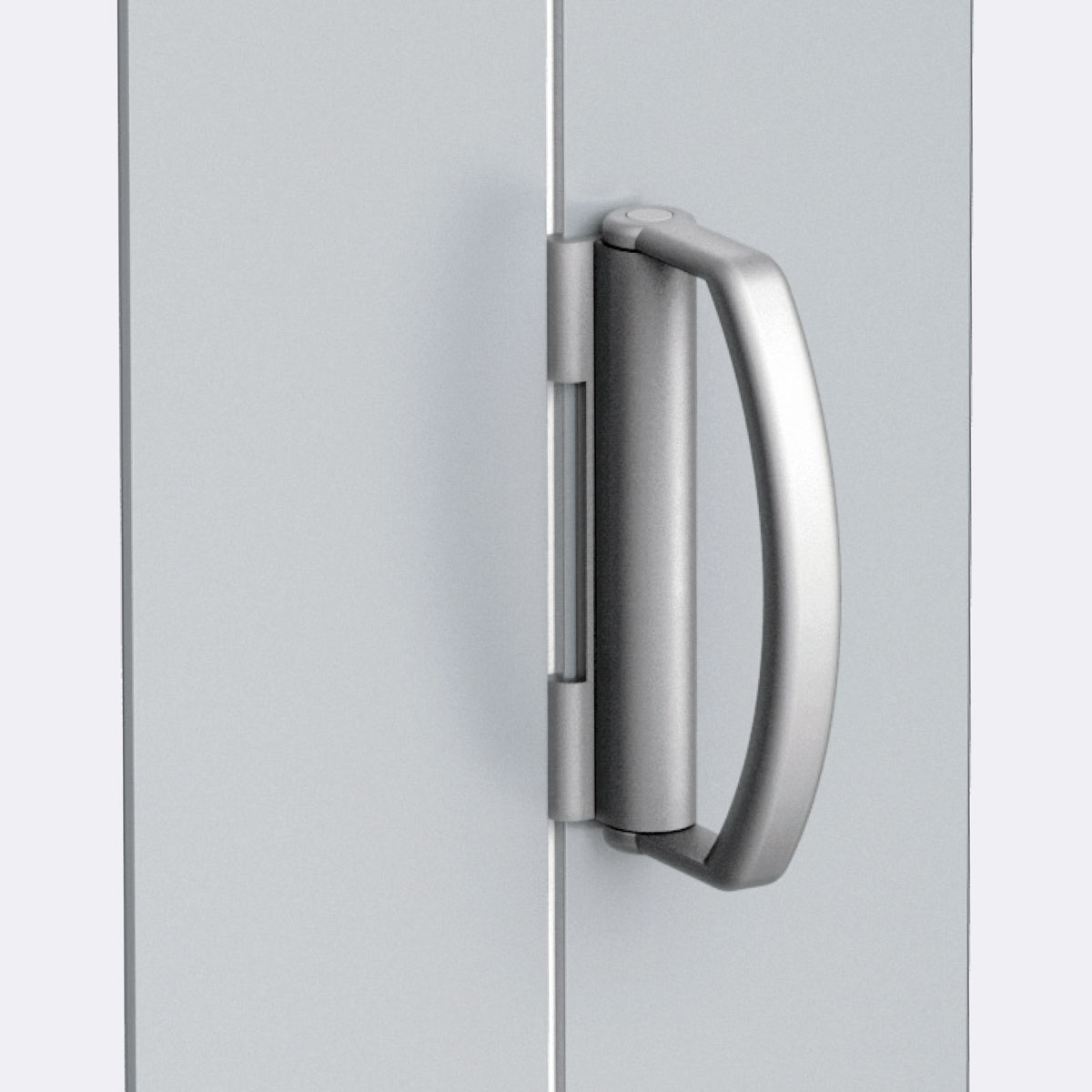 bi fold window handle