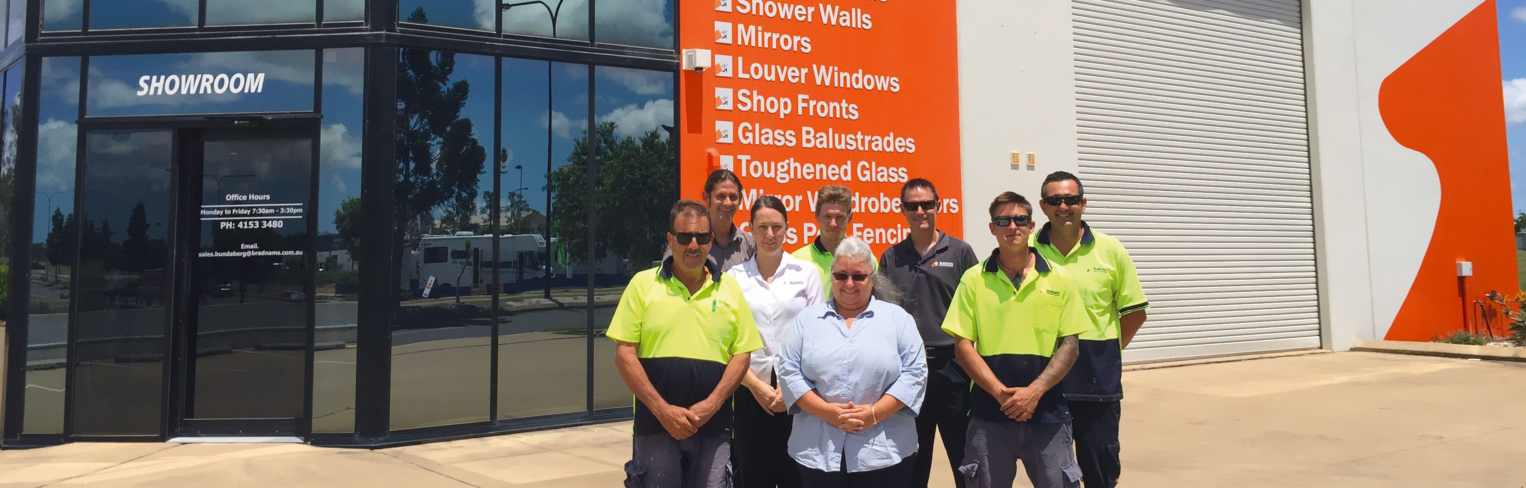 Careers at Bradnam's Windows and Doors