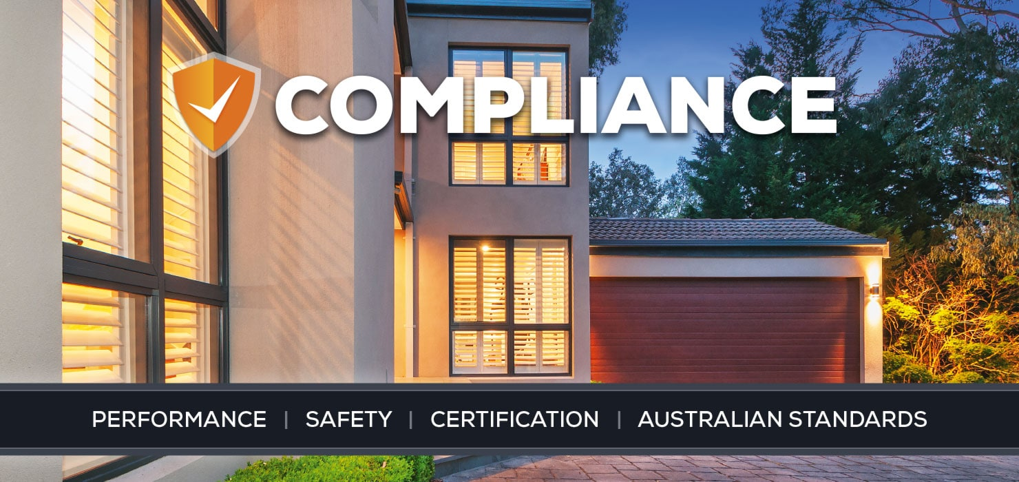 Compliant Windows and Doors