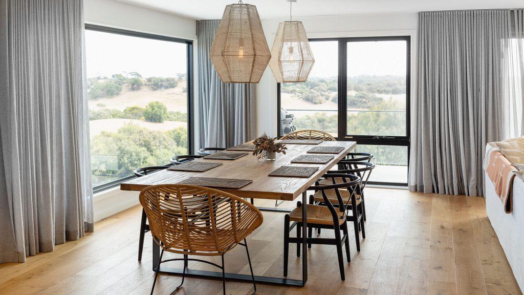 Contemporary Coastal Showcase Home Bradnam S Windows