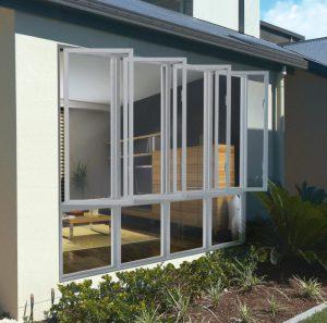 4-panel-aluminium-casement-window