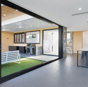 large-black-aluminium-cavity-sliding-door